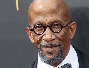 LOS ANGELES, CA - SEPTEMBER 10: Actor Reg E. Cathey attends the 2016 Creative Arts Emmy Awards Day 1 at the Microsoft Theater on September 10, 2016 in Los Angeles, California.  (Photo by David Livingston/Getty Images)